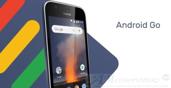 Ufficiale Android 9 Pie Go Edition in arrivo in autunno