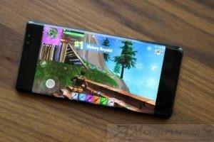 Fortnite per Android non sarà disponibile sul Google Play Store