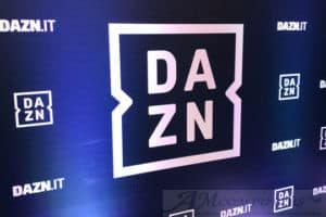 Dazn diretta serie A Live Streaming e on demand