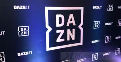 IPTV Dazn diretta serie A Live Streaming e on demand