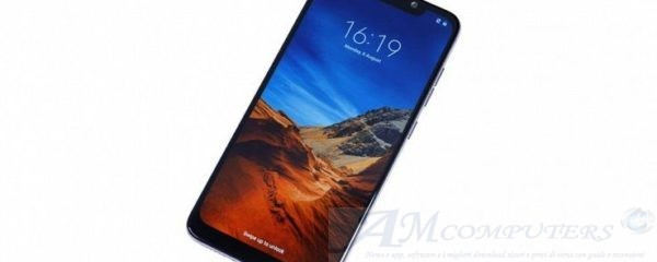 Xiaomi presenta PocoPhone lo smartphone top di gamma lowcost