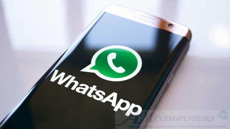 WhatsApp spazio illimitato e gratuito per i backup delle chat