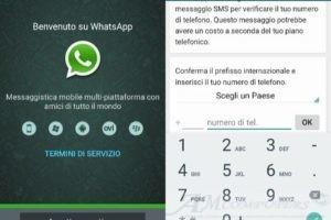 Come trovare una persona su WhatsApp senza avere recapito telefonico