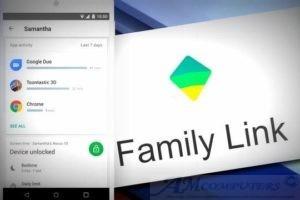 Arriva Google Family Link per gestire i ragazzi sempre Online