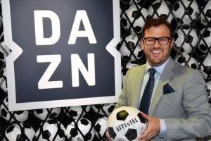 IPTV DAZN migliora la qualità e dimezza il buffering