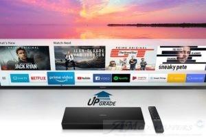 Samsung Evolution Kit per aggiornare gli Smart TV obsoleti