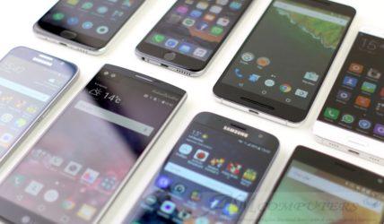 Gli Smartphone più Venduti al mondo durante il 2018