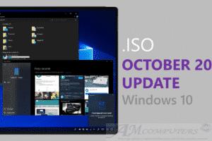 Windows 10 October 2018 Update disponibile al Download