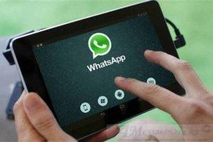Versioni precedente WhatsApp Messenger per tablet e smartphone