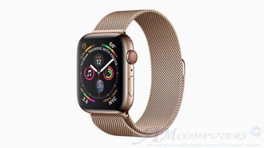 Apple Watch Series 4 smartwatch rivoluzionato rispetto i predecessori
