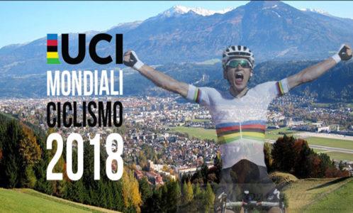 Come vedere il Mondiale di ciclismo 2018 in diretta streaming