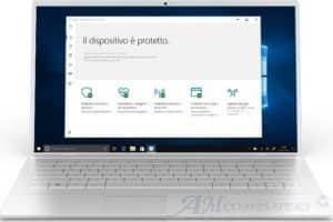 Microsoft Windows Defender riduce le false minaccie dei virus