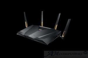 ASUS RT AX88U il router con il WiFi 6 ultraveloce