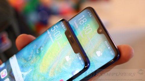 Smartphone entro il 2019 le fotocamere saranno integrate nel display