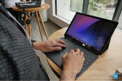 Google Rammus con Intel Core m3 e 4GB di RAM