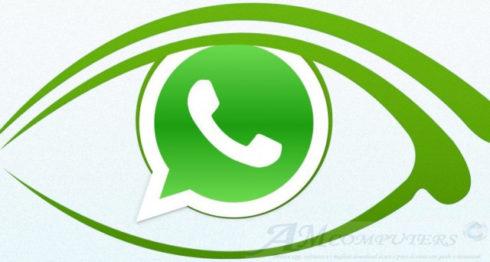 WhatsApp entrare in chat da invisibili ecco come fare
