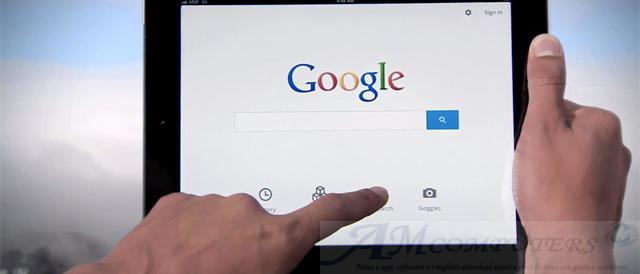 Google rimane il motore di ricerca predefinito sui device Apple