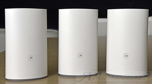 Huawei WiFi Q2 sistema WiFi ibrido per la casa