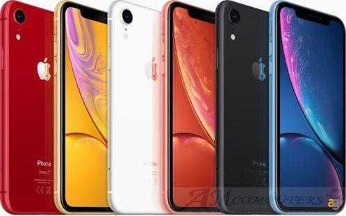 Recensione iPhone XR il Device del 2018