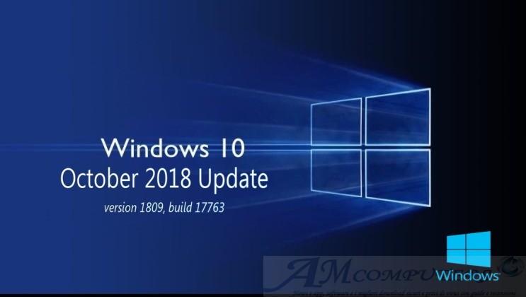 Microsoft Windows 10 1809 Risolto il bug dei file cancellati