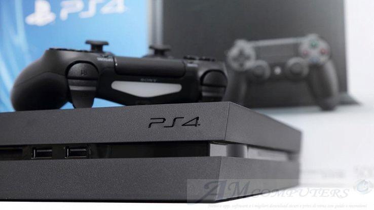 PlayStation 4 messaggio blocca la console costringendo a resettarla