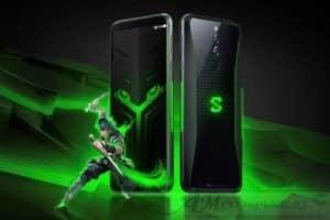 Black Shark Helo lo smartphone da gaming di Xiaomi