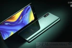 Xiaomi Mi Mix 3 dettagli caratteristiche e prezzo