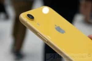 Apple iPhone XR prezzo giù per spingere le vendite