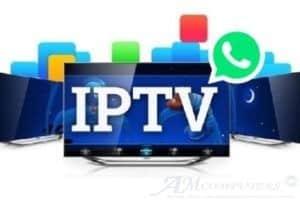 IPTV arriva su WhatsApp con sky e Dazn