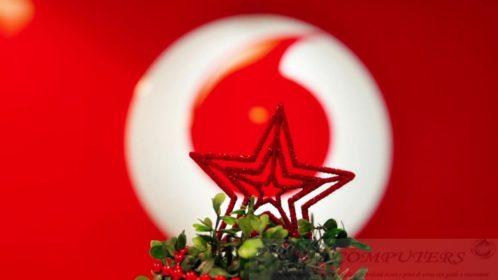 Vodafone Christmas Card 50GB per 2 mesi come attivarla