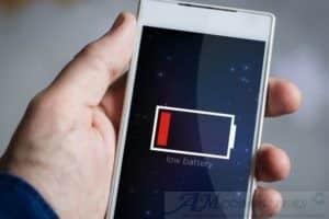 Bug Android la batteria si scarica subito soluzione