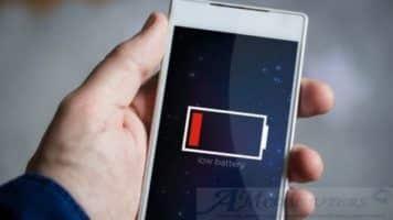 Bug Android che scarica subito la batteria soluzione