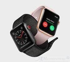 Come fare il backup dei Apple Watch