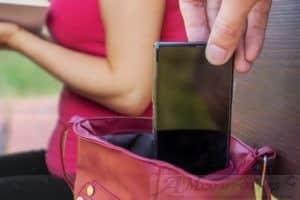 Come bloccare un cellulare rubato o smarrito
