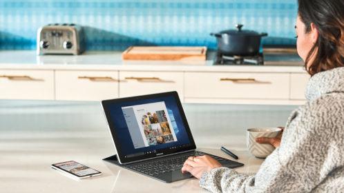Windows 10 19H1 in arrivo le chiamate dallo smartphone