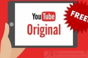 YouTube contro Netflix arriva Originals