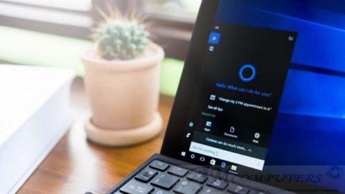 Come usare Cortana con Google Chrome