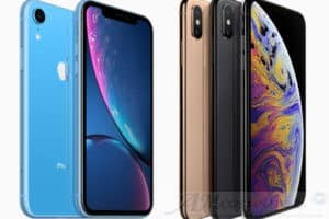 Appe IPhone XR e IPhone XS in offerta