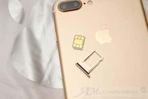 Come trasformare il tuo iPhone in dual sim
