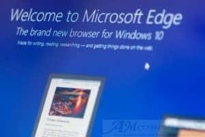 Microsoft abbandona Edge per colpa di Google