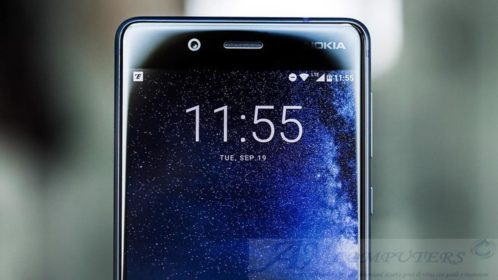 Nokia 8 si aggiornarsi ad Android 9 Pie