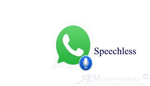 Whatsapp come trasformare la nota vocale in testo