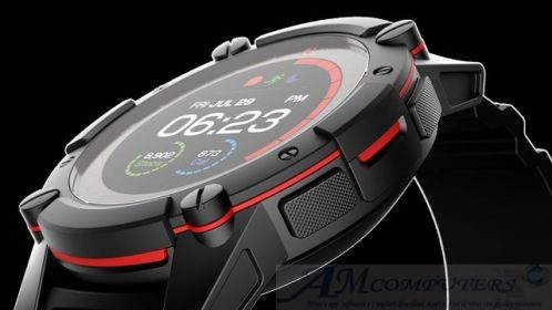PowerWatch 2 lo smartwatch ad energia solare