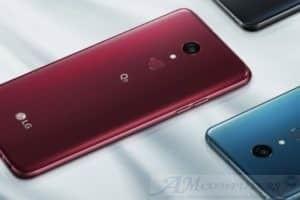 LG Q9 ufficiale Full Vision e Snapdragon
