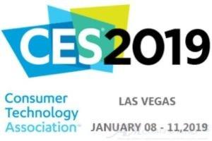 CES 2019 i migliori device presentati a Las Vegas