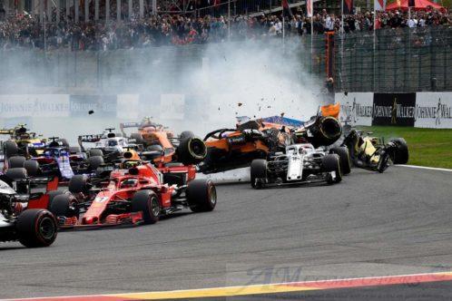Formula 1 2019 Calendario Ufficiale dei Gran Premi