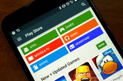 Android app infette su Play Store smartphone a rischio