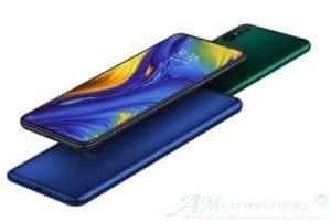 Xiaomi Mi MIX 3 ufficiale a partire da 549 euro