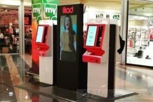 Iliad apre corner negli ipermercati Carrefour
