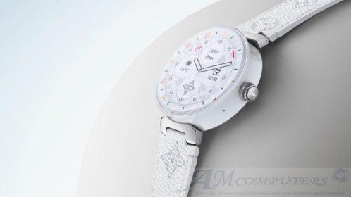 Louis Vuitton annuncia il suo smartwatch